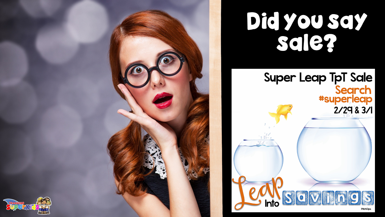 Teching Superkids SuperLeap Sale